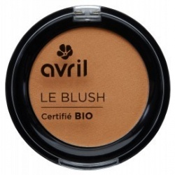 Colorete Terre Cuite Avril Bio 2,5g