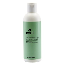 Desmaquillante de Ojos 200ml AVRIL