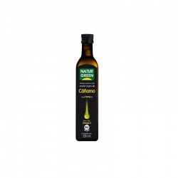 Aceite virgen de Cañamo 250ml Naturgreen