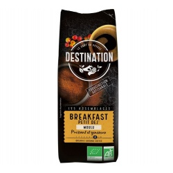 Café breakfast nº4 250g Destination
