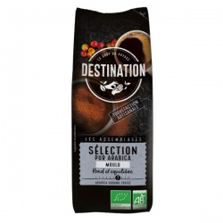 Café Selection nº1 250g Destination