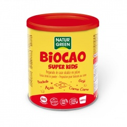 Biocao Super Kids 400g Naturgreen