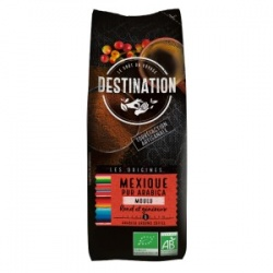 Cafe molido Mexico 250g Destination
