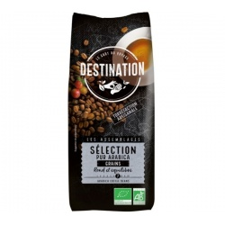 Cafe selection en grano 250g Destination