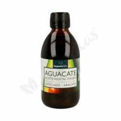 Aceite Vegetal Aguacate 100ml Terpenic