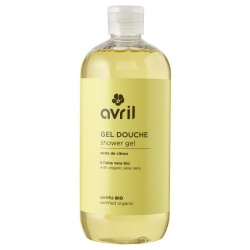 Gel de Ducha Citron 500ml Avril