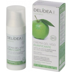 Crema Gel Purificante 50ml Delidea