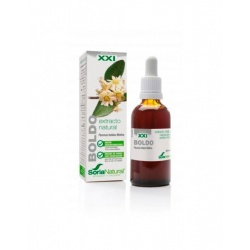 Extracto Boldo 50ml SoriaNatural