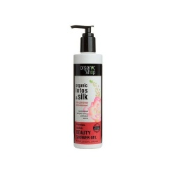 Gel ducha Belleza 280ml Organic shop