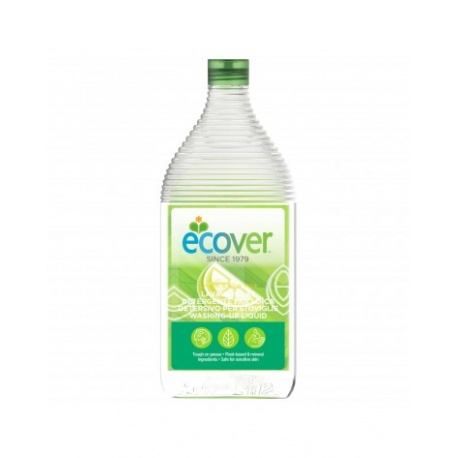 LAVAVAJILLAS LIMON ALOE 350ML ECOVER