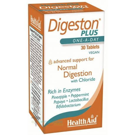 Digeston Plus 30comp Health Aid