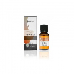 Aceite esencial Jengibre 5ml Terpenic Labs