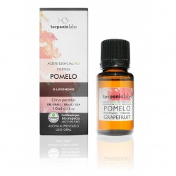 Aceite esencial Pomelo 10ml Terpenic Labs