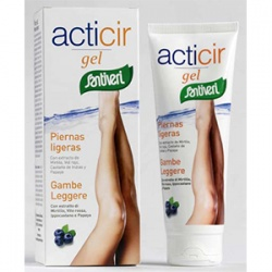 Acticir Gel 125ml Santiveri