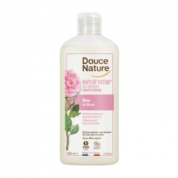 Gel intimo Rosa 250ml Douce Nature