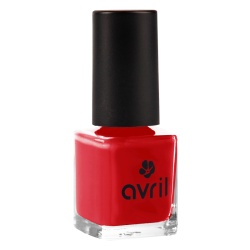 Esmalte de uñas Vermillon 7ml Avril