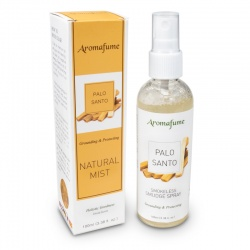 Spray Smudge  Palo Santo 100ml Aromafume