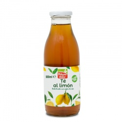 Té limón 500ml La Finestra